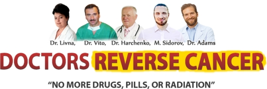 Doctors reverse cancer