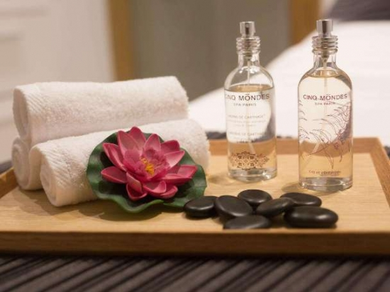 Book the Luxurious Wellness Therapy at Jubilee Hil