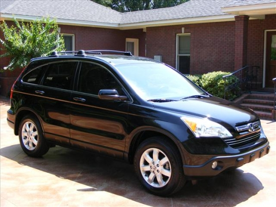 2007 Honda Crv EX Fully loaded Excellent Condition