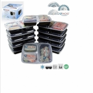 Cyber Monday Sales! Over 50% Off. Upacke Lunch Box 12-Set-  Now on Sale! Order Yours Now!