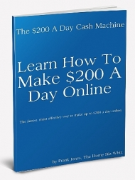Free Download How To Make $200 A Day Online